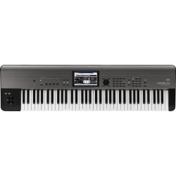 Clavier Workstation Korg Krome 73 EX