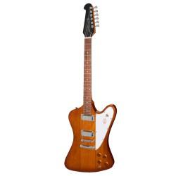 Guitare électrique Tokai Firebird FB65 Violin finish