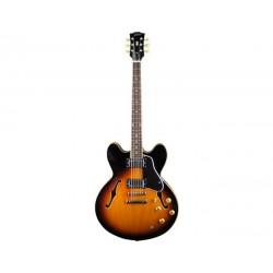 Guitare électrique Tokai ES78 Sunburst