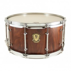Caisse claire Worldmax noyer 14x7 Stave Walnut Douves