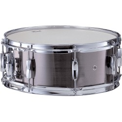 Caisse claire Pearl Export 14x5.5 Smokey chrome