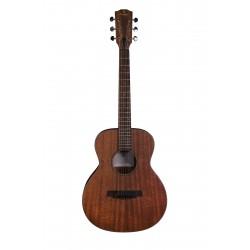 Guitare folk de voyage Prodipe BB27MHS acajou