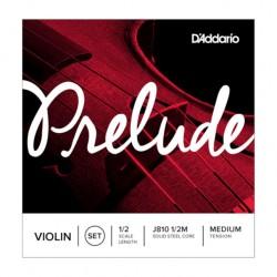 Cordes violon D'addario Prelude 1/2