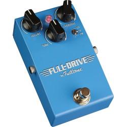 Pédale guitare Fulltone Full-Drive 1