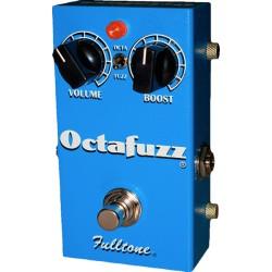 Pédale Fuzz Fulltone Octafuzz 2