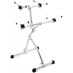 Stand Rack double claviers Gibraltar GKS-KT76