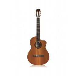Guitare électro classique Cordoba Iberia C5 CET slim body
