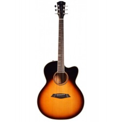 Guitare électro-acoustique Sire A4 GS grand auditorium VS