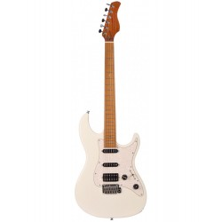 Guitare électrique Sire by Larry Carlton S7 AWH Antique White