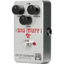 Pédale guitare Electro Harmonix Ram's Head Big Muff π