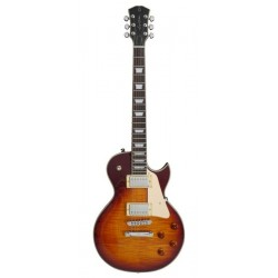 Guitare électrique Sire by Larry Carlton L7 TS Tobacco Sunburst