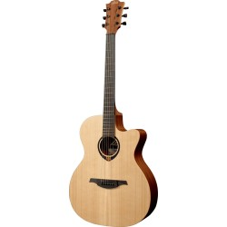 Guitare électro-acoustique Lag Tramontane T70ACE Auditorium