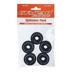 Atténuateur de cymbale CYMPAD Washer 12mm noir