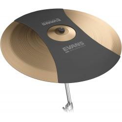 Sourdine de cymbale ride 22 Evans soundoff